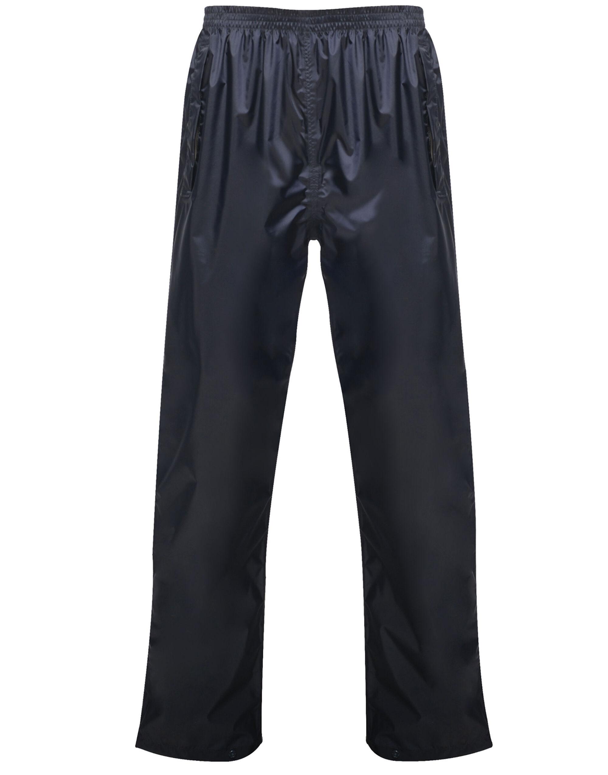 Mens Pro Packaway Trouser