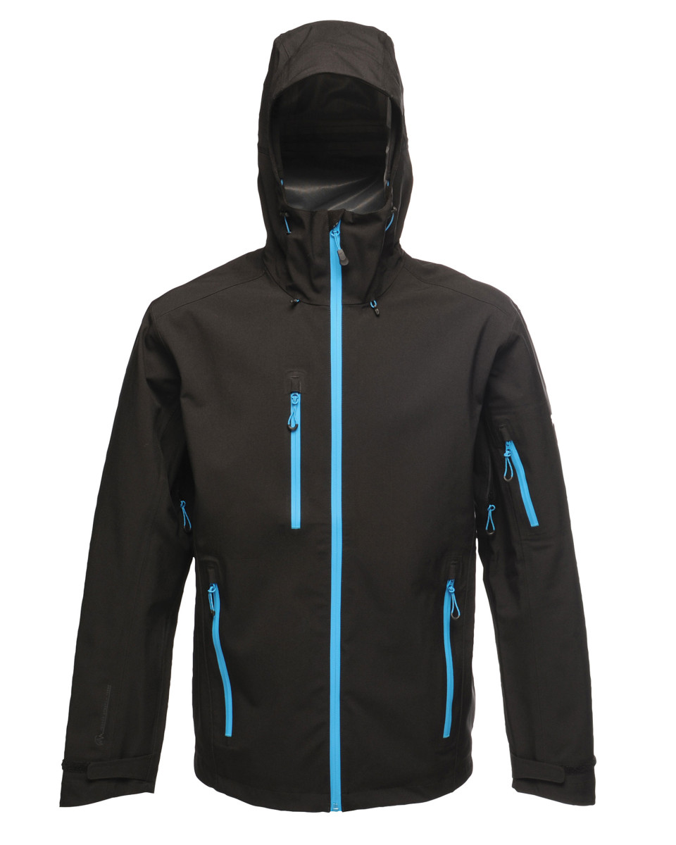 Mens Triode Shell Jacket
