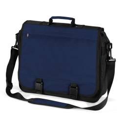 Image for (BG33) Bagbase Portfolio Briefcase Black Size O/S