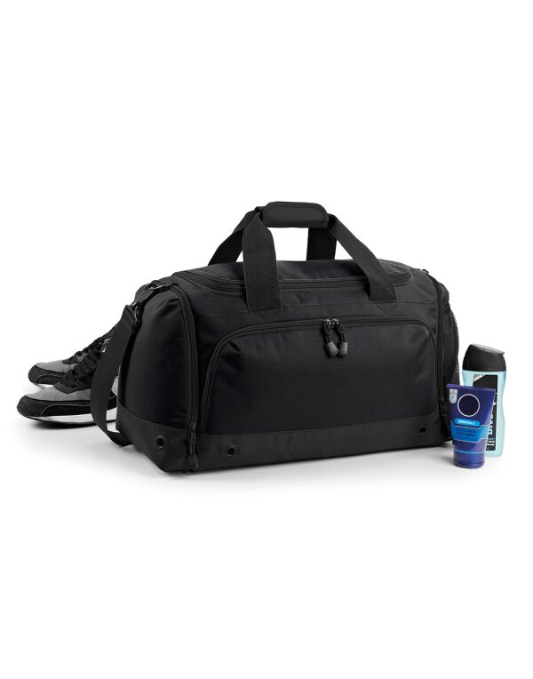Image for (BG544) Bagbase Athleisure Holdall Black Size O/S